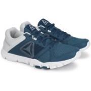 REEBOK YOURFLEX TRAIN 10 MT Training & Gym Shoe For Men(Blue)