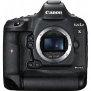 Canon EOS 1Dx Mark II Corpo - 2 Anni Di Garanzia In Italia - Manuale ITA