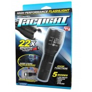 Lanterna profesionala Tac Light
