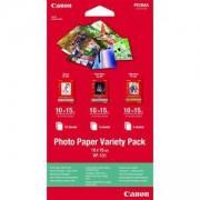 Хартия CANON PHOTO PAPER/ 10X15 за мастилено-струйни принтери, 0775B078AA