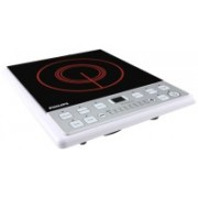 Philips HD4907 Induction Cooktop(Black, Touch Panel)