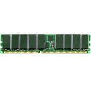 IBM 49y1397 Kit de 8gb 1x8gb 2rx4 Pc3l-10600 Cl9 ECC Ddr3 1333mhz LP RDIMM