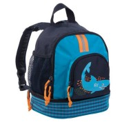 Lässig Minimochila Backpack Big Shark ocean