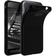 Samsung Galaxy Xcover 4 Zwart TPU siliconen case hoesje