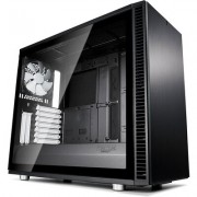 Кутия Fractal Design Define S2 Black TG
