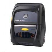 Zebra ZQ510, 8 dots/mm (203 dpi), display, ZPL, CPCL, USB, BT - bez baterie
