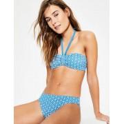 Boden Blau, Stern Sardinia Bikinioberteil Damen Boden, 44, Blue