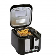 Mia-Germany - SF 5070 - Friteuse Cool Touch - 1650 Watts