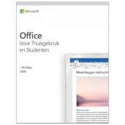 Microsoft Office 2019 Home& Student