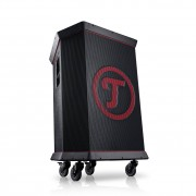 "Teufel ""ROCKSTER (2017) bluetooth outdoor speaker, dj-paneel, 450 Watt en 122 dB """