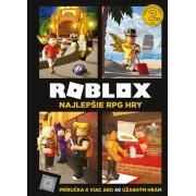 Roblox - Najlepšie RPG hry( kolektiv)