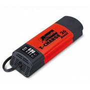 Redresor Auto T-Charge 26 Boost Telwin 10-250 Ah, 0.22 Kw, 230 V, 807562