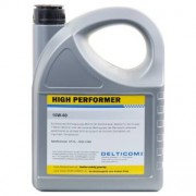 High Performer 10W-60 5 Litres Jerrycans
