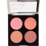Nip+Fab Make-up Teint Blusher Palette Nr. 01 Blushed 15,20 g