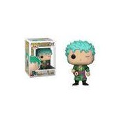 Funko Pop Anime: One Piece - Roronoa. Zoro #327