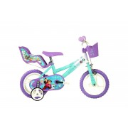 BICICLETA COPII 12'' - FROZEN MOVIE - DINO BIKES (126RL-FZ2)
