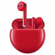 Huawei FreeBuds 3 Auriculares Sem Fios Vermelhos