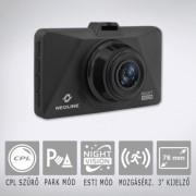 Menetrögzítő kamera NEOLINE Wide S39