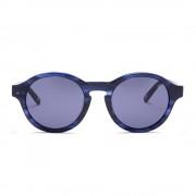 The Indian Face Gafas de Sol de Acetato Premium Valley Azul Uller para hombre y mujer