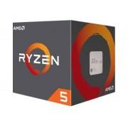 Amd Micro. procesador amd ryzen 5 1600 6 core 3.2 ghz 16mb am4