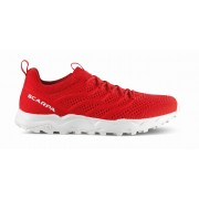 Scarpa Gecko City - red - Chaussures de Tennis 38