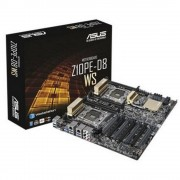 Matična ploča Asus Z10PE-D8 WS LGA2011 C612 EEB Baza Intel® 2011v3 Faktor oblika SSI EEB Set čipova matične ploče Intel®