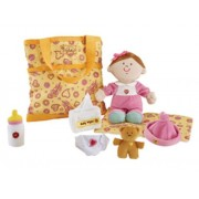 iPlay My First Baby Doll
