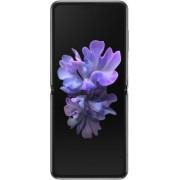 Samsung - Galaxy Z Flip 5G 256GB (Unlocked) - Mystic Gray