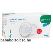 BabyOno Comfort eldobható melltartó betét 50+20 db