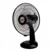 Ventilator de masa 40W 3 trepte unghi reglabil diametru 30 cm Home