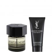 Yves Saint Laurent La Nuit De L'Homme EDT Confezione 60 ML Eau de Toilette + 50 ML Shower Gel