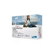 Comfortis Anti-pulgas 810 Mg - 18 A 27kg - 1 Comprimido