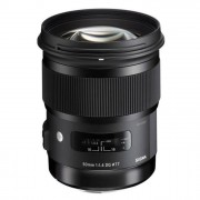 Sigma Obiettivo 50mm F 1.4 dg hsm (art) per