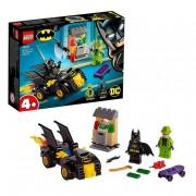 Lego Superhéroes - Batman y el Robo de Enigma - 76137
