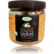 Azucar De Coco Orgánica, 300 Gr