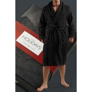 Logo Bathrobe 625
