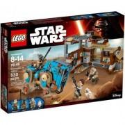 Lego Klocki LEGO 75148 Star Wars (Spotkanie na Jakku)