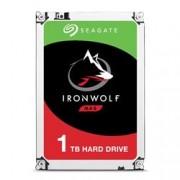 IRONWOLF 1TB SATA3 3.5