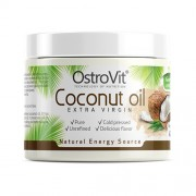 Coconut Oil Extra Virgem 400g