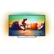 "Televizor TV 65"" SMART PHILIPS 65PUS6262/12, 3840 x 2160 (Ultra HD), WiFi, T2 tuner"