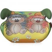 Детска седалка за кола - Teddy Multicolor, Lorelii, 10070751623