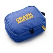Crash Baggage Organizer Crash Baggage mały Paint Blue