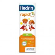 Eg Spa Hedrin Rapido Liquido Gel100ml