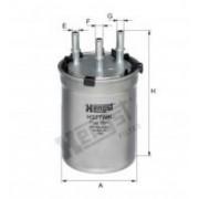 Üzemanyagszűrő Hengst H377WK
