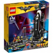Lego The LEGO Batman Movie: Batlanzadera espacial (70923)