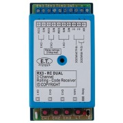 ET 3-Channel Receiver