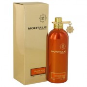 Montale Orange Aoud For Women By Montale Eau De Parfum Spray (unisex) 3.4 Oz