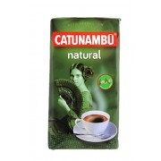 CAFE MOLIDO NATURAL 250 GRS.