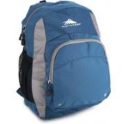 High Sierra Impact Backpack(Blue, Grey)