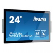 IIYAMA 24 LCD PROJECTIVE CAPACITIVE 10-POINTS TOUCH